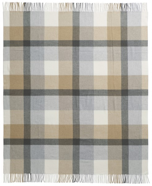 "Plaid ""Karo"""