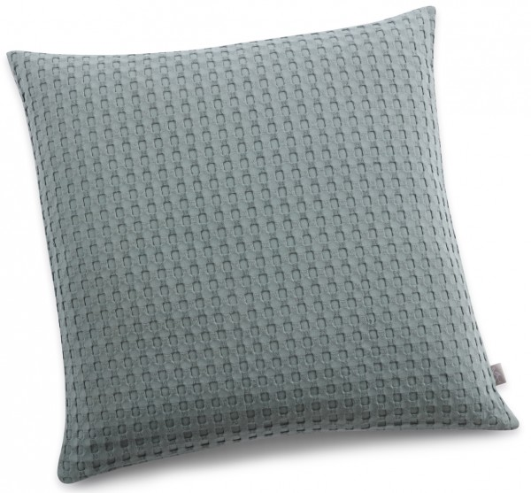 "Strickkissenhülle ""Pillow Waffel"""